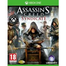 Assassin's Creed: Syndicate Greatest Hits Xbox One