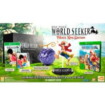 One Piece World Seeker Collector Edition Xbox One