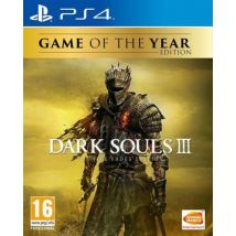 Dark Souls Iii: The Fire Fades Game Of The Year Edition Ps4