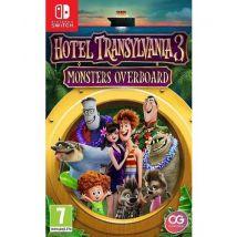 Hotel Transilvania 3 : Monstruos Al Agua - Nintendo Switch