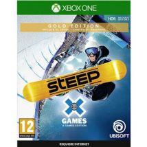Steep X Games Edición Gold Xbox One