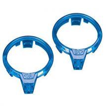 7962, Cache Moteur Bleu Traxxas Aton - Accessoires pour drones