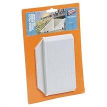 Walthers Cornerstone Series Kit HO Scale Bridge Abutment - Circuit et accessoires train en bois
