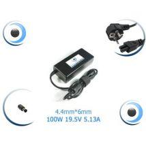 Adaptateur Alimentation Chargeur pour Portable SONY PCG-FRV31 Visiodirect - Chargeur ordinateur portable