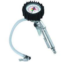 Manomètre pneu 4137000 kit de gonflage - Accessoires pneumatiques