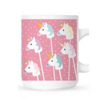 Licorne mug Unicorn Lollipops - Vaisselle