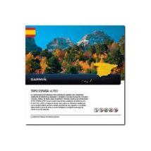 Garmin TOPO Espana v6 PRO - cartes - cédérom