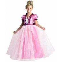 Déguisement Princesse Sophie 5/7 ans César - Déguisement enfant