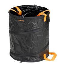 FISKARS - Sac à vegétaux 56 litres - Composteurs et poubelles de jardin