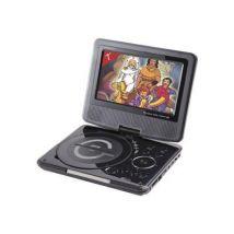 Takara DIV116RV2 - lecteur DVD - Lecteur DVD portable