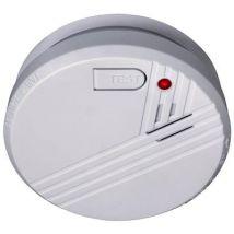 Détecteur avertisseur autonome de fumée norme EN14604 - Equipements et sécurité pour la maison