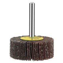 Bosch 2609256284 Roues A Lamelles Pour Perceuse Grain 60 50 X 40 Mm - Roues et disques abrasifs