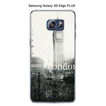 Coque Samsung Galaxy S6 Edge Plus London - Etui pour téléphone mobile