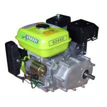 Moteur essence 6,5Hp embrayage à bain d'huile - Machines de construction et d'atelier