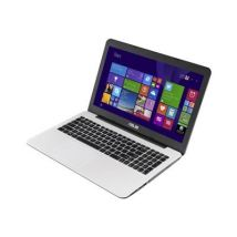 "ASUS X554LA-XX959H - Core i5 5200U / 2.2 GHz - Win 8.1 64-bit - 4 Go RAM - 1 To HDD - DVD SuperMulti - 15.6"" 1366 x 768 (HD) - HD Graphics 5500 - text"