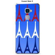 Coque Huawei Mate S Paris-7 - Etui pour téléphone mobile