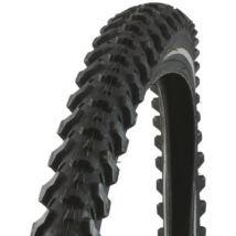 Profex pneu vtt anti-crevaison avec bande réfléchissante noir 26 x 1,9 2,0 60067 - Pièces détachées de vélo