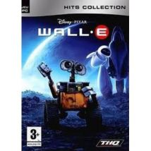 Wall-E Disney Pixar - Hits Silver - PC - Neuf VF - Manette PC