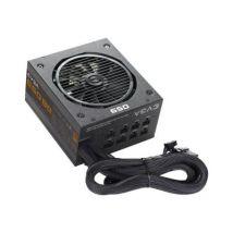 EVGA 650 BQ - alimentation - 650 Watt - Cables d'alimentation