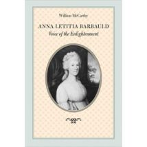 Anna Letitia Barbauld: Voice of the Enlightenment - [Version Originale] - poche