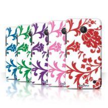 Coque de Stuff4 / Coque pour Nokia Lumia 630 / Pack (5 Pack) / Motif floral Collection / par Deb Strain / Penny Lane Publishing, Inc. - Etui pour télé