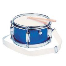 Caisse claire enfant bleue - Accessoire Percussions et Batteries
