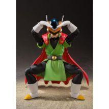 Dragon Ball - Figurine Great Saiyaman S.H Figuarts - Autre moyen gadget