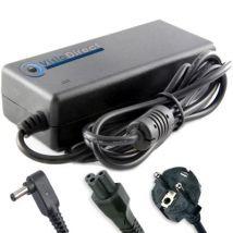 Adaptateur Alimentation Chargeur Pour Ordinateur Portable Asus Vivobook S200e-ct157h S200e-ct158h S200e-ct161h S200e-ct162h - Visiodirect -