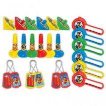 Petits jouets Pat Patrouille (x24) - Article de fête