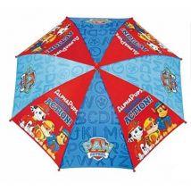 Parapluie Pat Patrouille Ouverture Manuelle Starpak 362328 - Parapluie