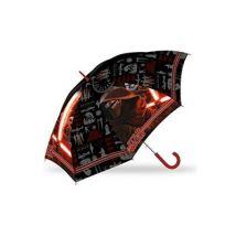 Parapluie Enfant Star Wars Rouge Et Noir Starpak 360843 - Parapluie