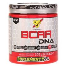 Bcaa dna - acides amines bsn - Nutrition sportive
