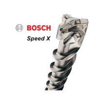 Foret à béton à queue sds-max speed-x sds-max-7 O12mm longueur 540mm bosch 2608586739 - Forets et mèches