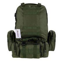 Homdox Grand sac à dos pour divers activités - Sacs et housses de sport
