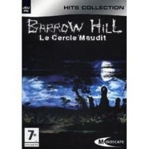Barrow Hill - Le Cercle Maudit - Hits Collection PC - Neuf VF - Manette PC