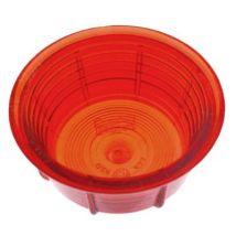 Britax Side Marker Lens Contour Rouge Lumière Lampe - Equipements électriques pour luminaire