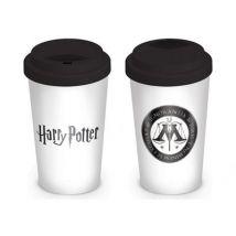 Harry Potter Tasse A Café Mug - Ministry Of Magic (10x15 cm) - Vaisselle