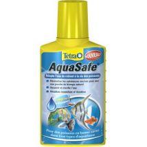 Conditionneur d'eau aquasafe 100 ml tetra pour aquarium - Pompes et filtres pour aquarium