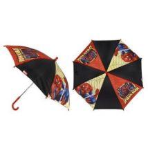 SPIDERMAN Parapluie noir et rouge - Autre produit dérivé