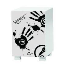 Percussions enfants BAFF BEATBOX ROBEAT 411 CAJON Cajon - Accessoire Percussions et Batteries
