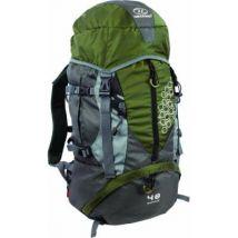 Highlander summit 40 sac à dos vert - Sacs et housses de sport