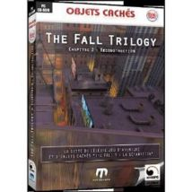The fall trilogy - chapitre 2 : reconstruction - jeu PC - Manette PC