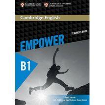 Cambridge English Empower Pre-intermediate Teacher's Book - [Version Originale] - poche