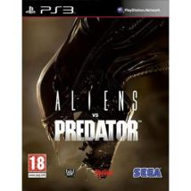 Aliens Versus Predator Coffret collector métal - PC - Manette PC