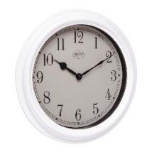 Horloge murale 35 cm balance - Pendule et horloge