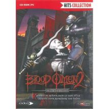 Blood Omen 2 - The Legacy of Kain series - Neuf VF - Jeu PC - Manette PC