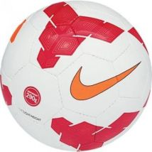 Nike ballon de football nike lightweight 290 g 5 multicolore - white red orange - Ballons