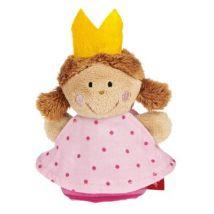 Marionnette à doigt : Mon petit théatre : Princesse Sigikid - théatre pour marionnette