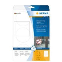 Herma 8336 self-adhesive label - Accessoire imprimante
