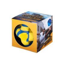 Sissel securemax pro siège ballon bleu 65 cm - Yoga et pilates